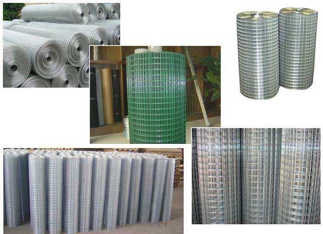 Rolling Mesh Welding Machine - Buy Product on Hebei Secure